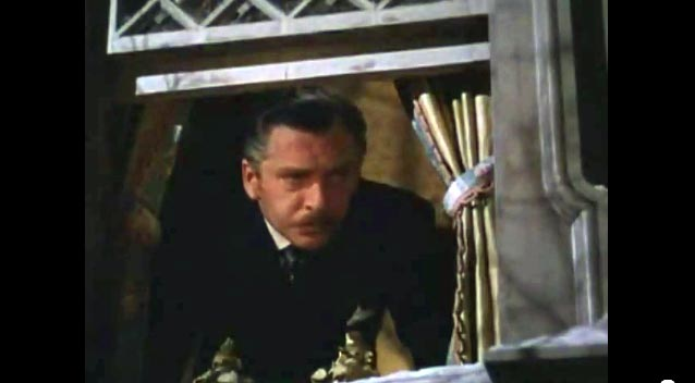 Leon Ames in Meet Me in St. Louis, Classic Movie, Vincente Minnelli