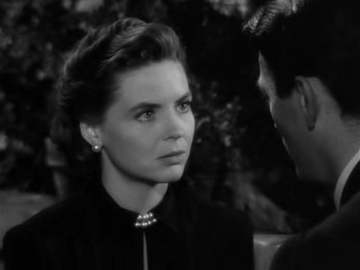 Dorothy McGuire in The Gentleman's Agreement, Classic Movie Actress, Elia Kazan