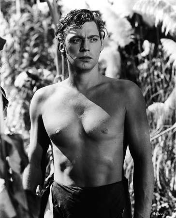 Johnny Weissmuller, Tarzan, Classic Movies