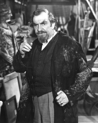 Hugh Griffith, How to Steal a Million, William Wyler