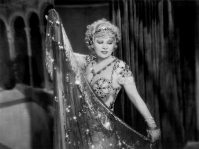 Mae West in I'm No Angel