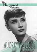 Audrey Hepburn Remembered DVD