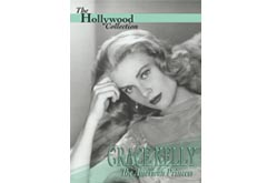 Grace Kelly America's Princess DVD Janson Media