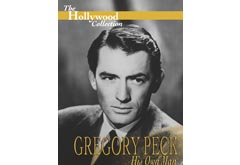 Gregory Peck His Own Man DVD