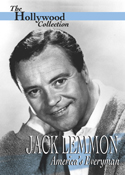 Jack Lemmon DVD America's Everyman Janson Media