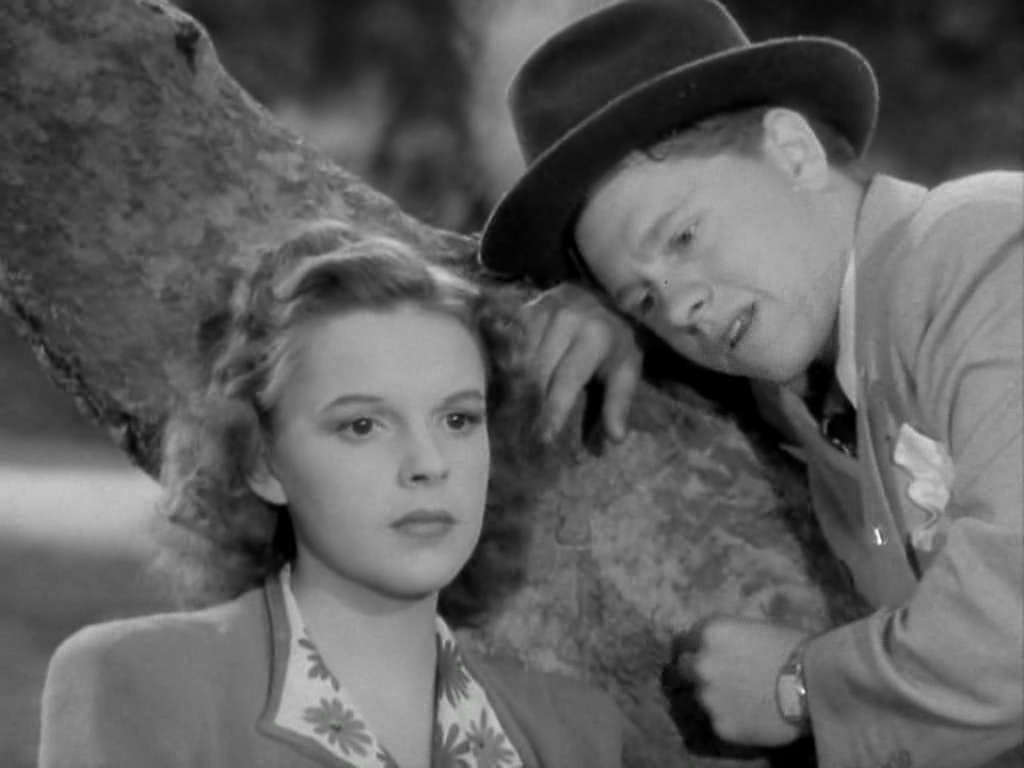 Judy Garland, babes in arms, classic Movie Acress, busby berkely