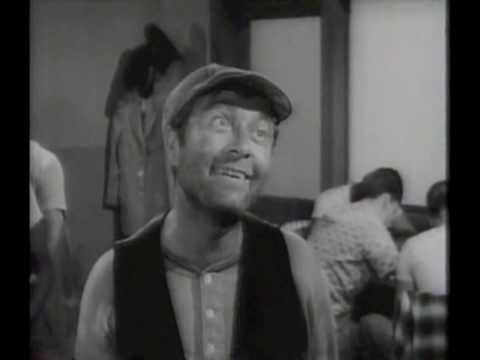 Howard Morris Ernest T Bass Andy Griffith Show