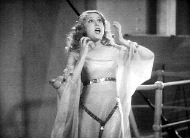 fay wray scream queen in king kong