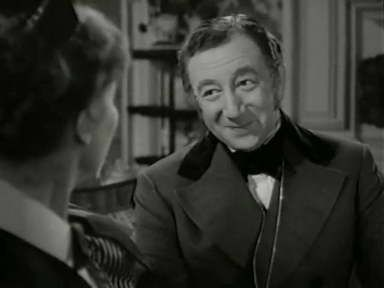 Melville Cooper Character Actor Pride and Prejudice