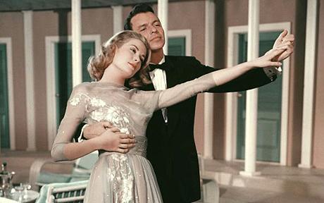 Frank Sinatra, High Society, classic movie actor, Charles Walters