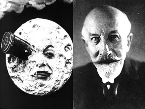 Georges Melies cinemagician, A Trip to the Moon