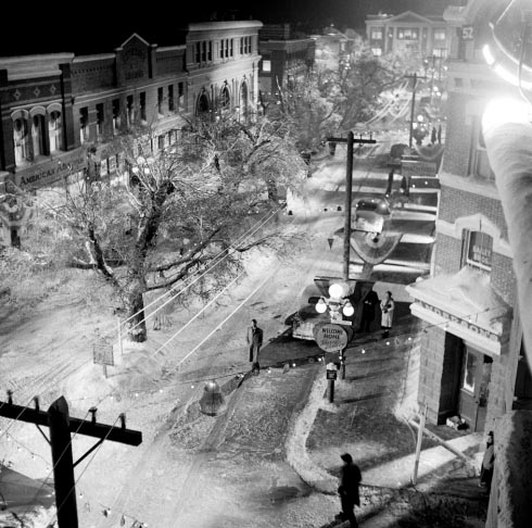 It's A Wonderful Life, Bedford Falls