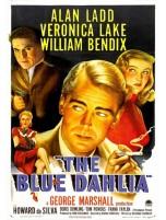 The Blue Dahlia Classic Movie Magnet Madness
