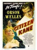 Citizen Kane Classic Movie Magnet Madness Giveway
