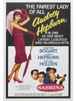 Sabrina Classic Movie Magnet Madness