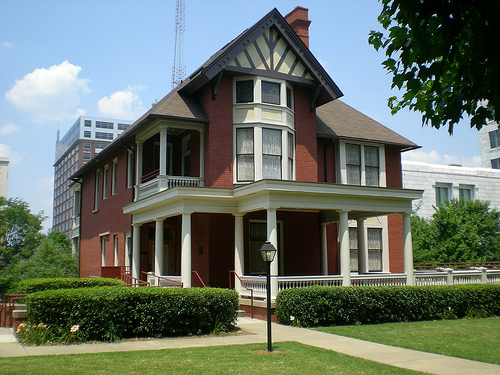 The Margaret Mitchell House Museum