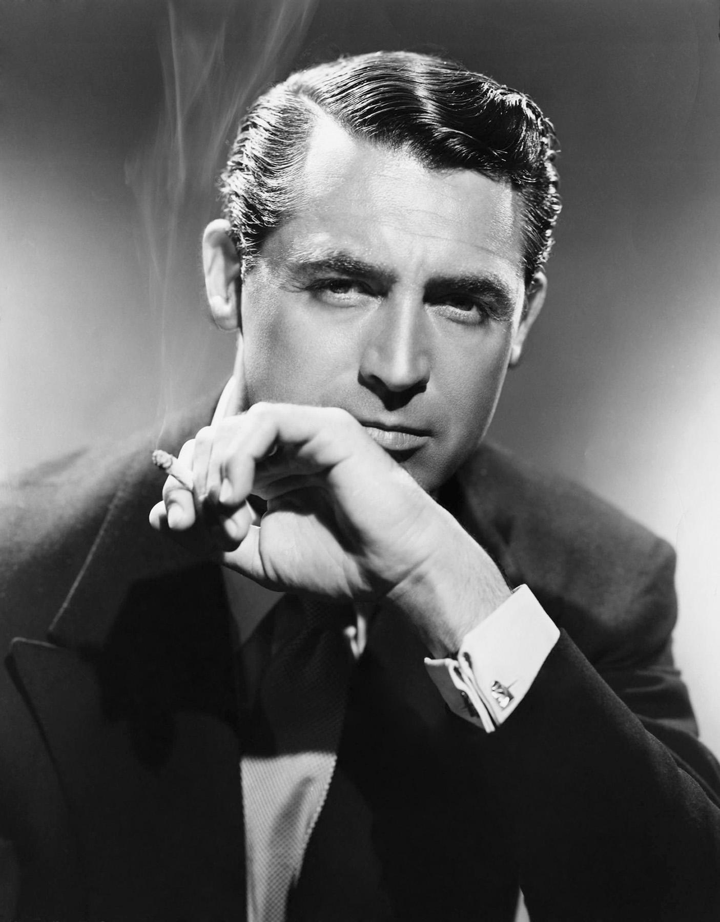 Cary grant hear me talk of sin for Cary grant first movie