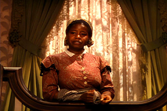 Classic Movie Legend Tribute: Butterfly McQueen | Classic ...  Butterfly Mcqueen Gone With The Wind