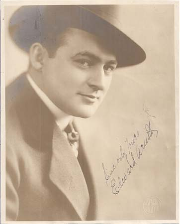 Edward Arnold (actor) picture of Edward Arnold