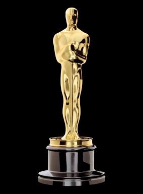 Academy Award, Oscar statuette