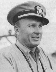 Eddie Albert military