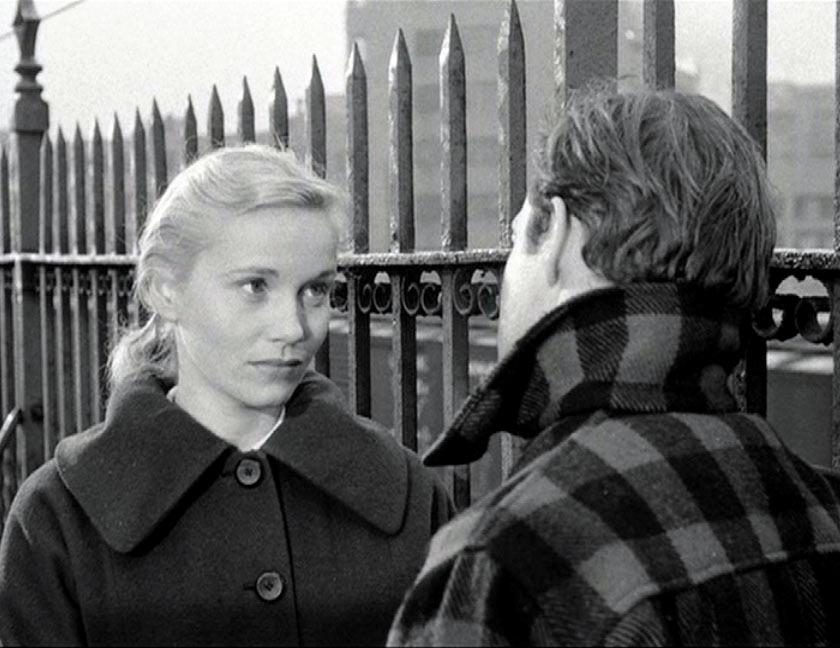 On the Waterfront, Eva Marie Saint, Marlon Brando