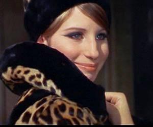 Barbra Streisand as Fanny Brice Funny Girl