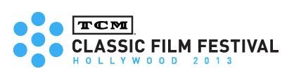 TCM Film Festival 2013