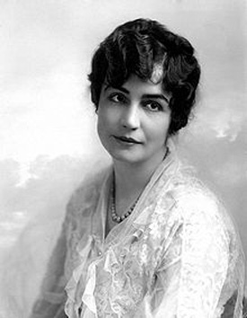 Woman Director and Film Pioneer Lois Weber
