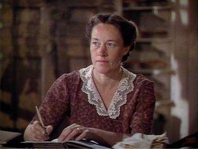 Anne Revere in National Velvet