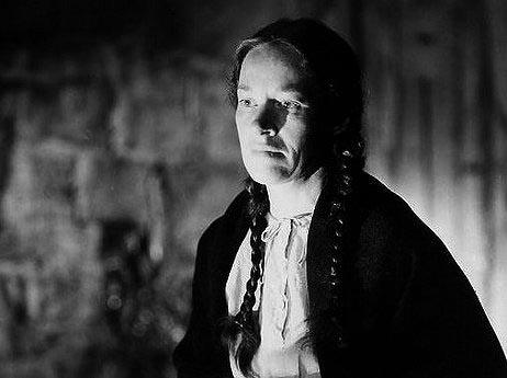 Anne Revere in The Song of Bernadette