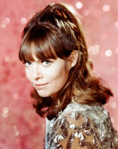 Barbara Feldon in Get Smart