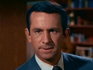 Don Adams in Get Smart