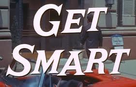 Get Smart Opening Scene