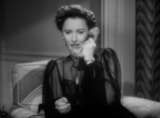 The Lady Eve, Barbara Stanwyck