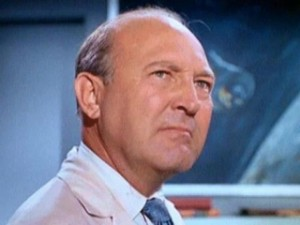 Stacy Keach Sr as Carlson in Get Smart