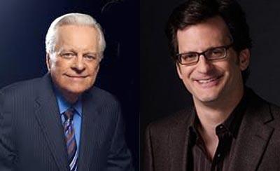 TCM's Robert Osborne and Ben Mankiewicz