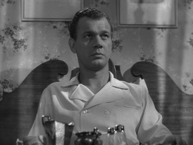 Shadow of a Doubt Joseph Cotten