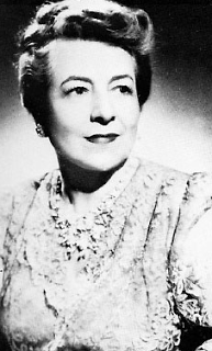 Lillian Fontaine: Olivia de Havilland and Joan Fontaine's mother