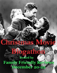 Christmas Movie Blogathon