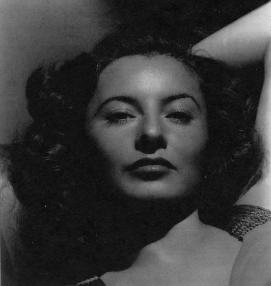 Barbara Stanwyck circa 1934