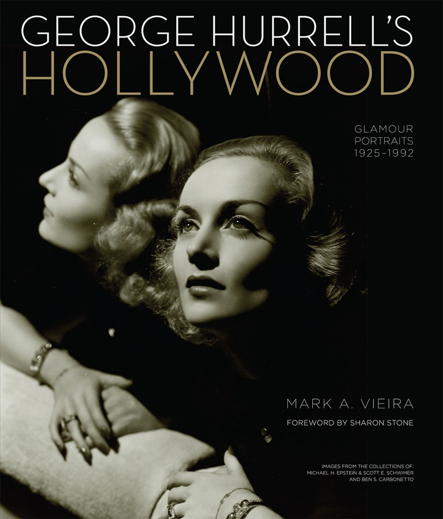 hurr_9780762450398_jkt_v3.indd  George Hurrell's Hollywood (Running Press)