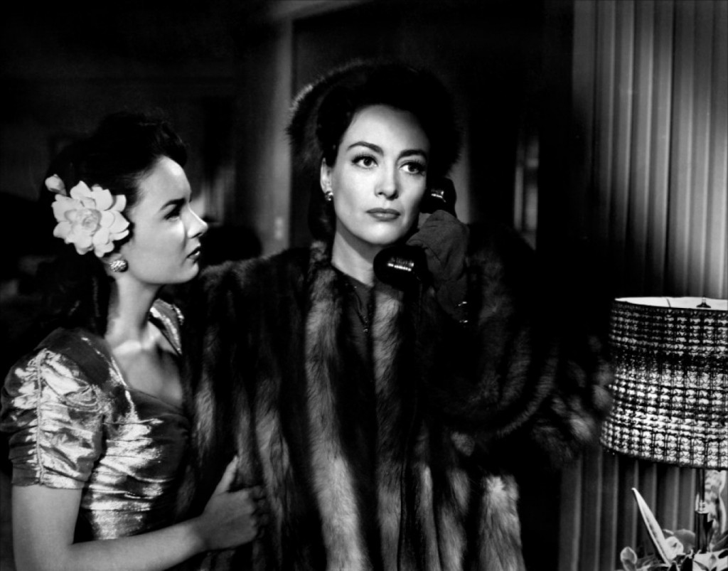 Joan Crawford mildred