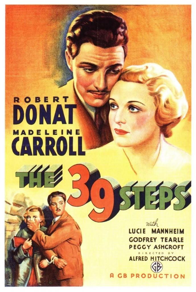 39 Steps pic