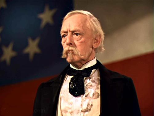 Harry Davenport, Gone with the Wind, Dr. Mead