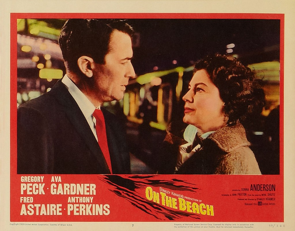 Poster - On the Beach (1959)_11