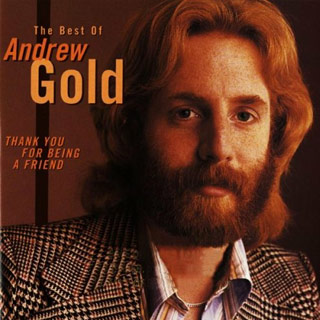 Andrew Gold singer songwriter