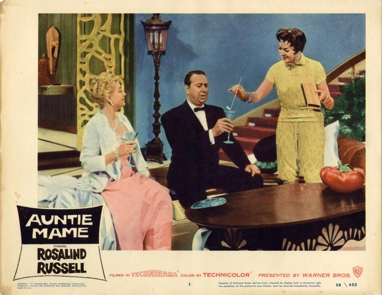 Auntie Mame - Pictures, posters, news and videos on your ...