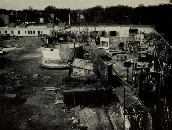 selig studio 1910