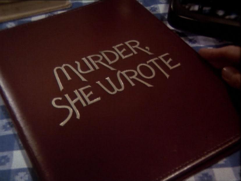 Murder She Wrote 1